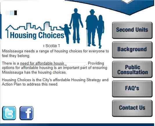 HousingChoices