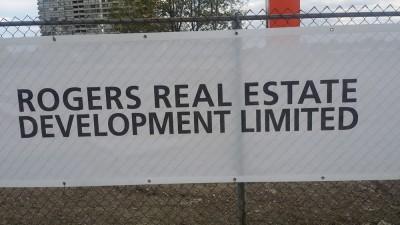 Rogers Real Estate Development