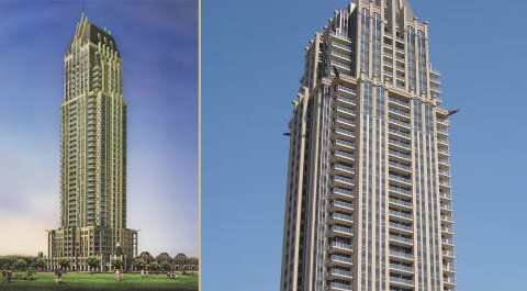 one_park_tower