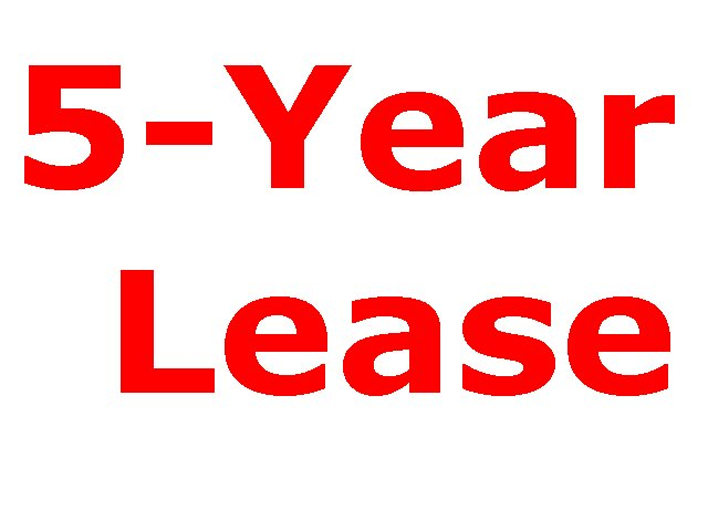 5YearLease