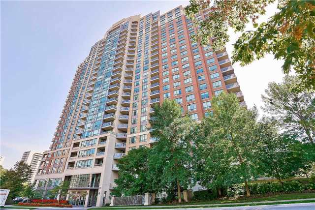 1 Bed Condo, 156 Enfield Pl, Mississauga