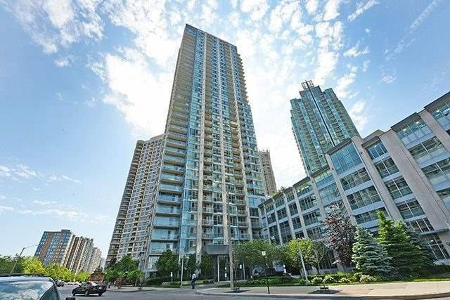 1 Bed Condo, 225 Webb Dr, Mississauga