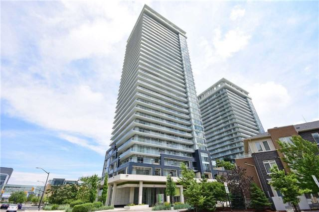1 Bed Condo, 360 Square One Dr, Mississauga