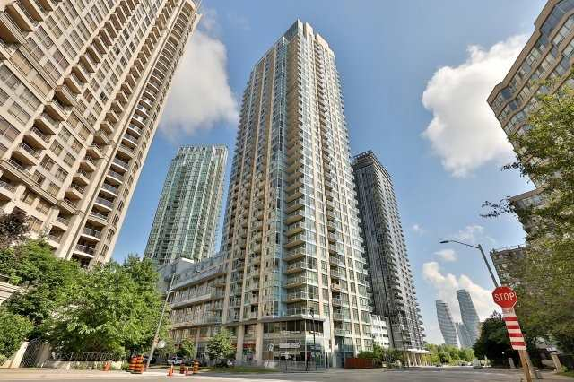 2 Bed Condo, 225 Webb Dr, Mississauga
