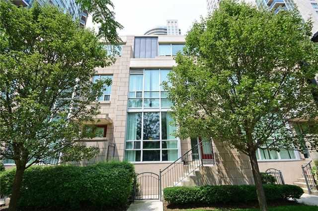 3 Bed Condo, 90 Absolute Ave, Mississauga