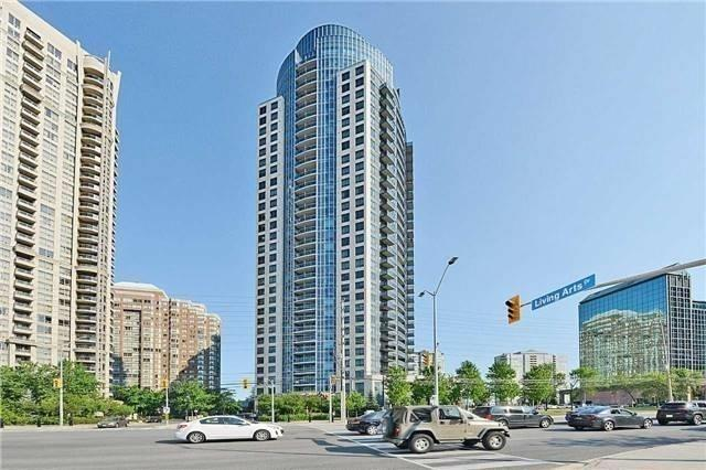 2 Bed Condo, 330 Burnhamthorpe Rd W, Mississauga
