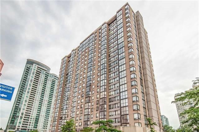 2 Bed Condo, 265 Enfield Pl, Mississauga