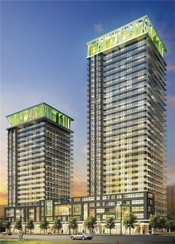 2 Bed Condo, 365 Prince Of Wales Dr, Mississauga