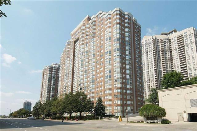 2 Bed Condo, 335 Webb Dr, Mississauga