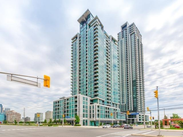 1 Bed Condo, 3985 Grand Park Dr, Mississauga