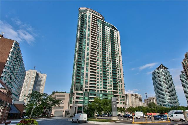 2 Bed Condo, 208 Enfield Pl, Mississauga