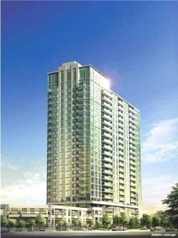 1 Bed Condo, 339 Rathburn Rd, Mississauga
