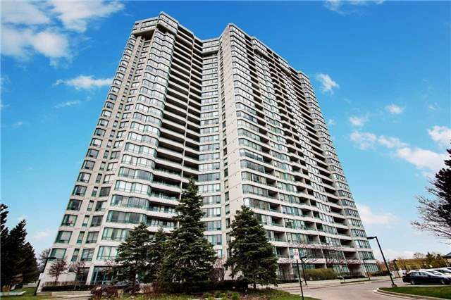 2 Bed Condo, 550 Webb Dr, Mississauga
