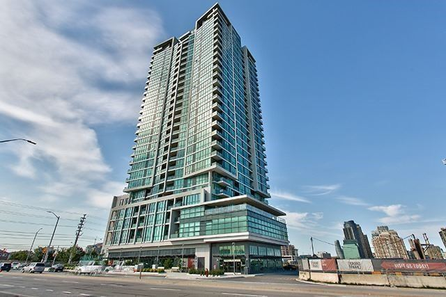 1 Bed Condo, 3975 Grand Park Dr, Mississauga