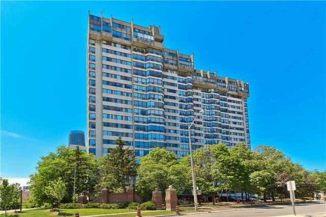 2 Bed Condo, 200 Robert Speck Pkwy, Mississauga