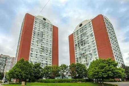 2 Bed Condo, 4185 Shipp Dr, Mississauga