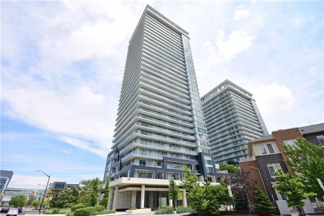 2 Bed Condo, 360 Square One Dr, Mississauga