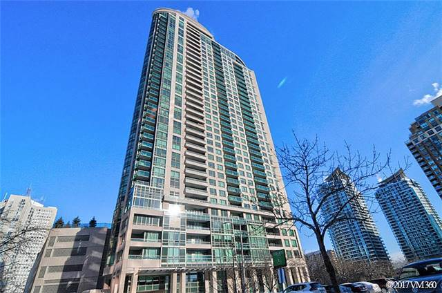 3 Bed Condo, 208 Enfield Pl, Mississauga