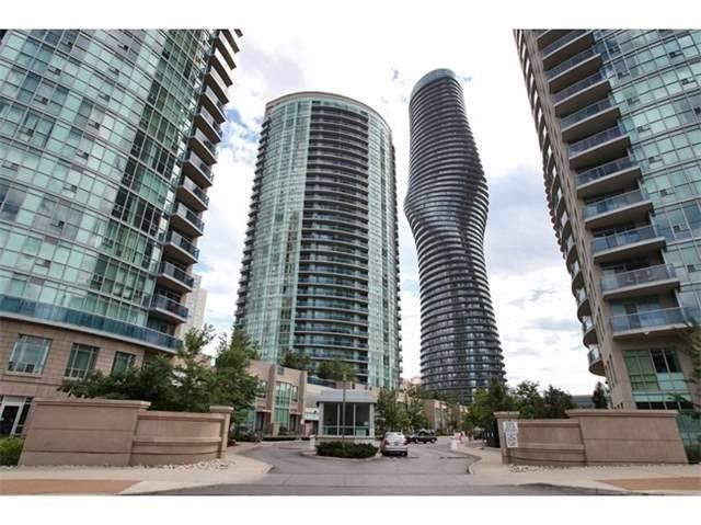 1 Bed Condo, 70 Absolute Ave, Mississauga