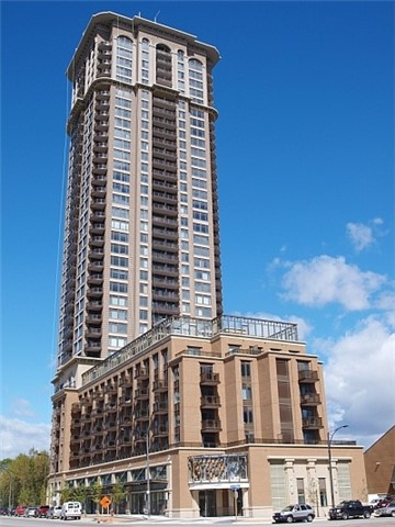 1 Bed Condo, 385 Prince Of Wales Dr, Mississauga