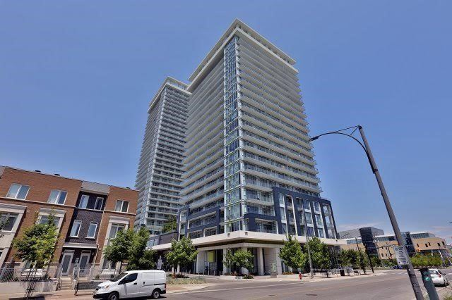1 Bed Condo, 365 Prince Of Wales Dr, Mississauga