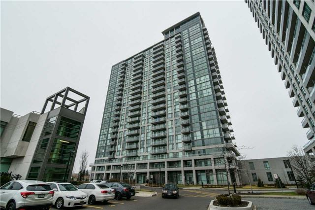 2 Bed Condo, 339 Rathburn Rd W, Mississauga