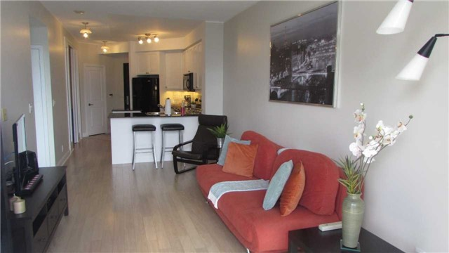1 Bed Condo, 90 Absolute Ave, Mississauga