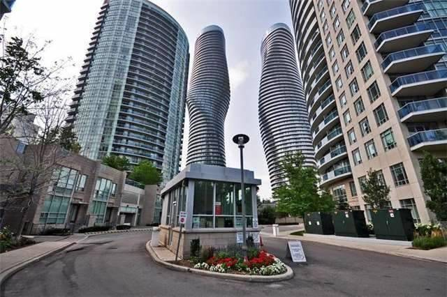 2 Bed Condo, 80 Absolute Ave, Mississauga
