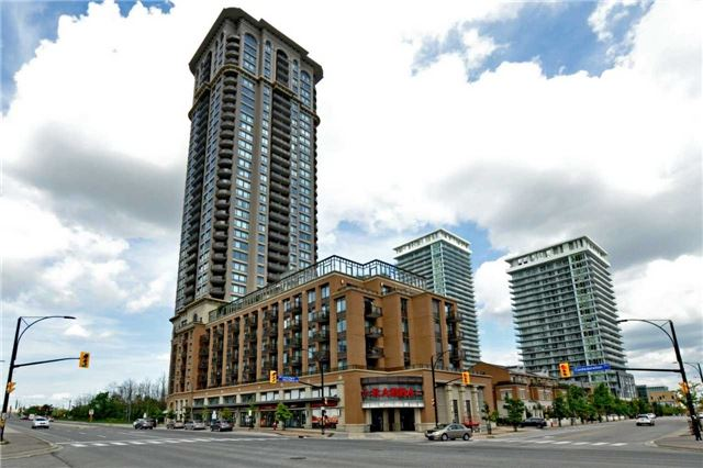 2 Bed Condo, 385 Prince Of Wales Dr, Mississauga