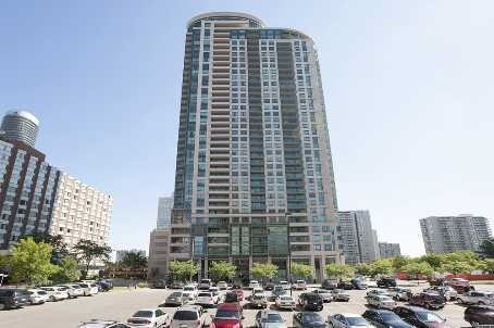 1 Bed Condo, 208 Enfield Pl, Mississauga