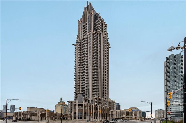 1 Bed Condo, 388 Prince Of Wales Dr, Mississauga