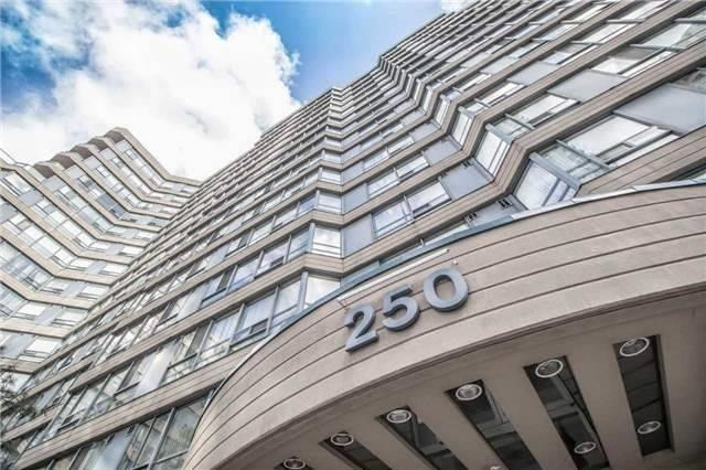 2 Bed Condo, 250 Webb Dr, Mississauga