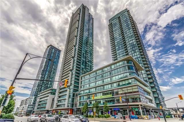 2 Bed Condo, 4070 Confederation Pkwy, Mississauga