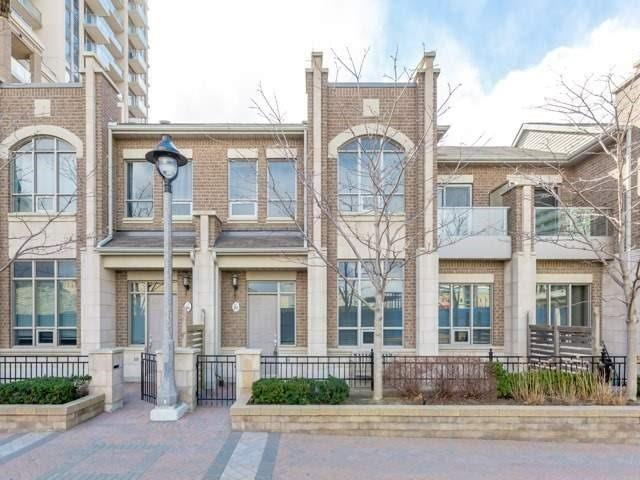 3 Bed Condo, 388 Prince Of Wales Dr, Mississauga