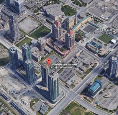 Daniels City Centre